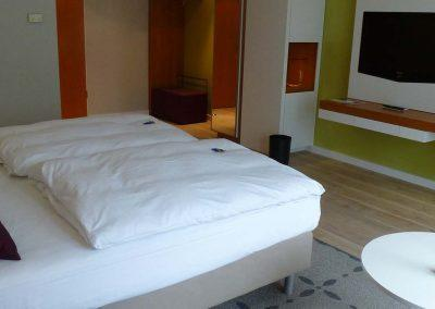 Privilege Suite Mercure Kamen