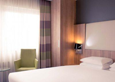 Mercure Nijmegen Center Standard Room
